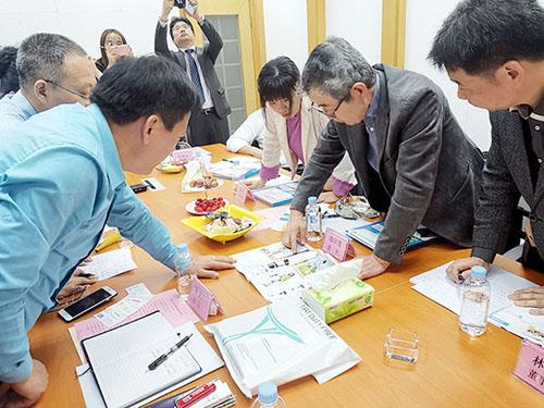 中日交流日本养老家具巨头France Bed赴穗对接 (1).jpg