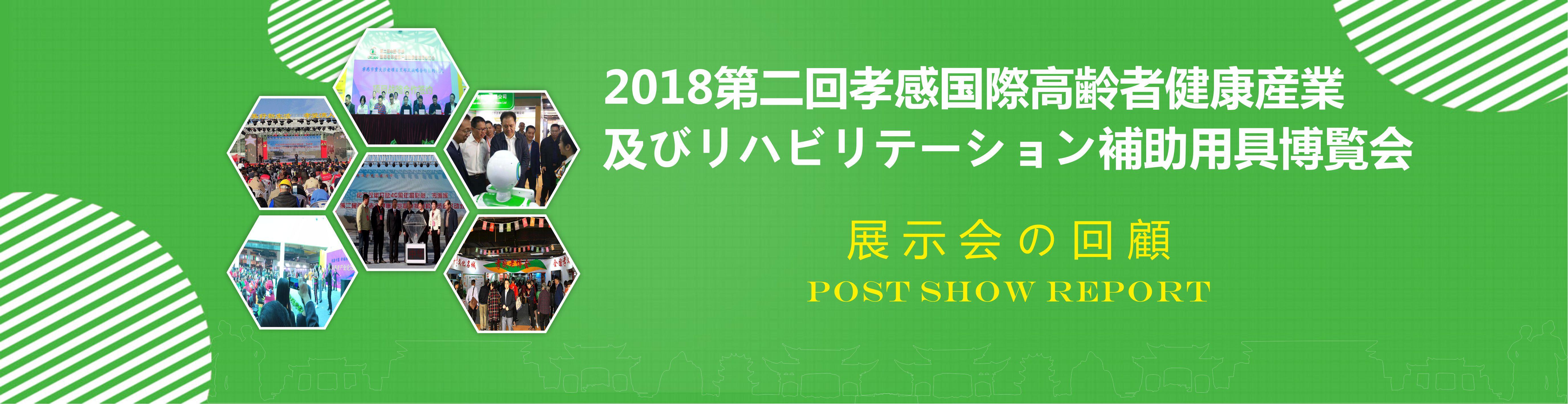 2018孝感老博会