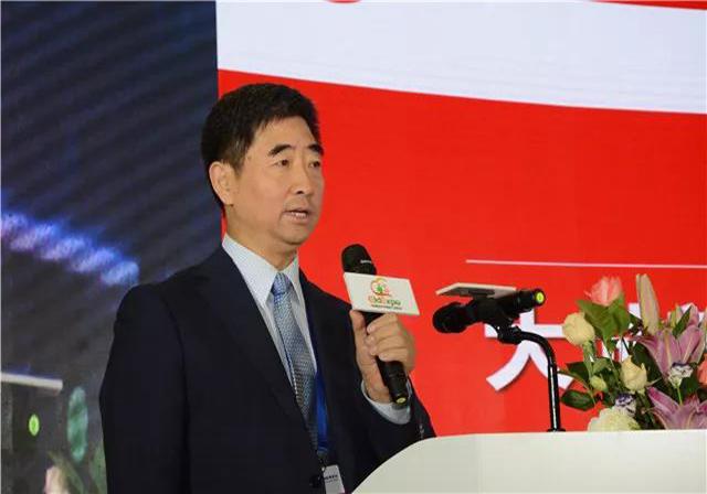 2019广州老博会养老高峰论坛