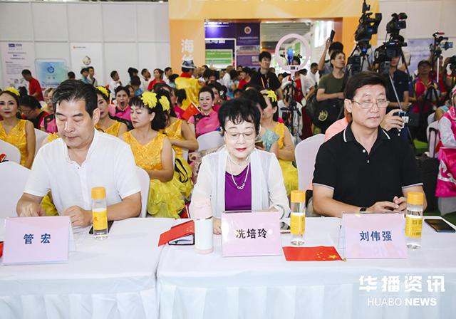 2019广州老博会老年文艺大赛