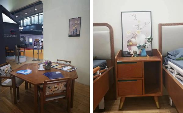 第四届广州老博会回顾  老林家具:为天下老人打造一个温馨的家 (4).png