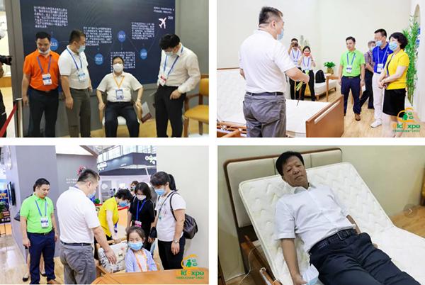 第四届广州老博会回顾  老林家具:为天下老人打造一个温馨的家 (5).png