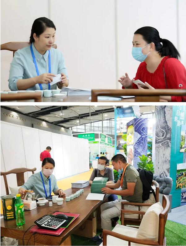 第四届广州老博会回顾  国寿益康:首次亮相,提供更多元化康养选择 (10).png